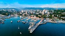 Россияне выбрали три города для отдыха этим летом