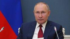 Путин призвал гендиректора