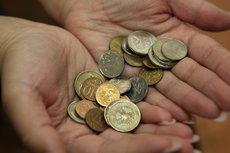 Центробанк соберет монеты у россиян