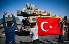 Мисмари доказал вмешательство Турции в ливийский конфликт и нарушение оружейного эмбарго