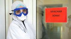 В России выявили 9167 новых случаев коронавируса
