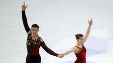 Российские фигуристы выиграли ЧМ в парном катании