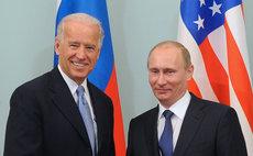 Рябков назвал главные темы переговоров Путина и Байдена