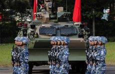 Китай забрал Гонконг несмотря на возмущение США