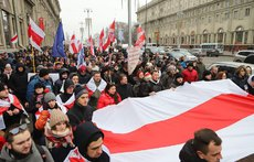 Попытку организации массовых беспорядков пресекли в Белоруссии