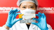 Россия направит Казахстану миллион доз вакцины