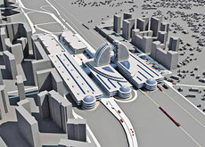 ПМЭФ-2021 определит будущее транспортной системы Петербурга