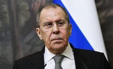 Лавров на встрече с делегацией ПНС потребовал освободить российских социологов
