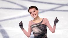 Названы гонорары российских фигуристок за призовые места на ЧМ