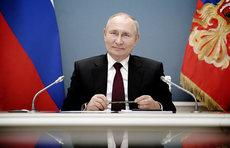 Путин поздравил фигуристок с успешным выступлением на ЧМ-2021
