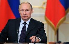 Путин пообещал не отказываться от транзита газа через Украину