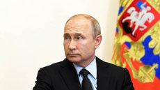 Путин рассказал о последствиях вакцинирования