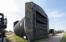 Под Петербургом военные потеряли 72-тонный комплекс