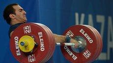 Российских тяжеловесов дисквалифицировали за применение допинга