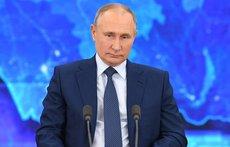Путин объяснил свой отказ от вакцинации на камеру
