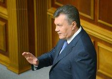 Янукович рассказал, чем был предопределён госпереворот 2014 года