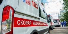 Дети сломали позвоночник своему другу в Алтайском крае