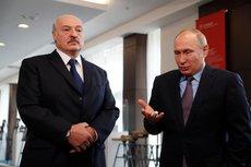 Новые санкции гонят Белоруссию в состав России