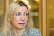 Захарова назвала приоритетной задачей МИД РФ спасение Шугалея и Суэйфана