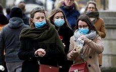 В России за сутки коронавирус выявлен у 8711 человек