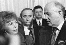 Кремль боится вспоминать победу над ГКЧП?