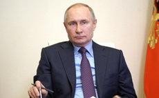 Путин запретил причастным к экстремистским организациям участвовать в выборах