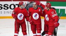 Сборная России проиграла Канаде на ЧМ по хоккею