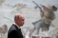 Краткий пересказ и смысл статьи Путина о Второй мировой