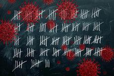 Третья волна коронавируса идет на Россию