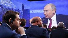 Путин рассказал о предстоящей встрече с Байденом