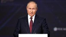 Путина удивили свои слова из 90-х о