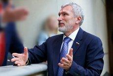 В Госдуме предложили ввести уголовный кодекс для иностранцев