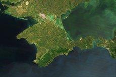 Украинский журналист рассказал про Крым, Керченский мост и крокодилов