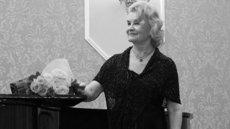 Народная артистка России погибла в аварии