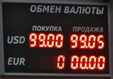 Вместо деноминации будет девальвация рубля