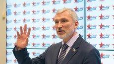Алексей Журавлев пойдет в Госдуму от одного из регионов Черноземья