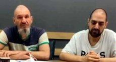 Боевики ПНС сняли видео с Шугалеем и Суэйфаном с целью оправдаться перед мировым сообществом