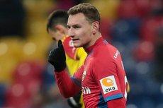 Российский футболист попал в список перспективных игроков молодежного ЧЕ
