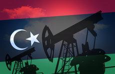 В МИД РФ напомнили о принципах распределения ливийской нефти