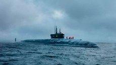 Новая российская подлодка получит ракеты