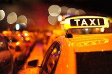 В Санкт-Петербурге приятели таксиста изнасиловали пассажирку