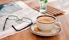 Ученые рассказали о негативном влиянии кофе на зрение