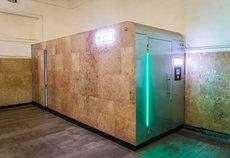 В туалете московского метро изнасиловали бывшую сотрудницу полиции
