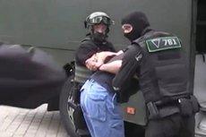 На допросе задержанные под Минском россияне рассказали, что направлялись в Турцию