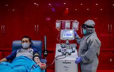 В России выявлено максимальное число заражений коронавирусом с 14 марта