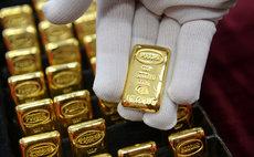 Россияне во время пандемии купили 5 тонн золота