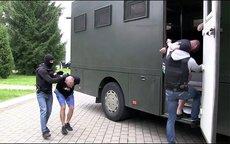 Белорусские правоохранители задержали сотрудников ЧВОК