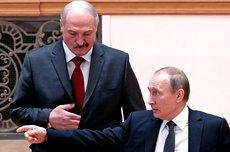 Лукашенко разрушил Союзное государство и ЕАЭС