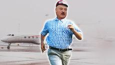 Батька Лукашенко готовится к войне с Россией?
