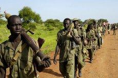 В ЦАР обеспокоены ростом террористической угрозы к югу от Сахары